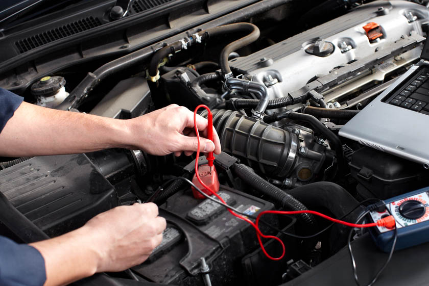 AutoScandia Electrical Services & Repairs Herndon Virginia