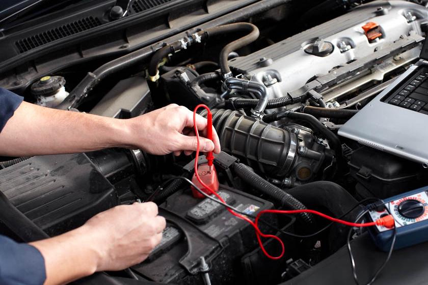 AutoScandia Electrical Services