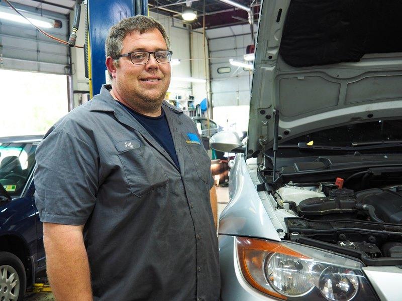 AutoScandia Jeff, BMW Specialist