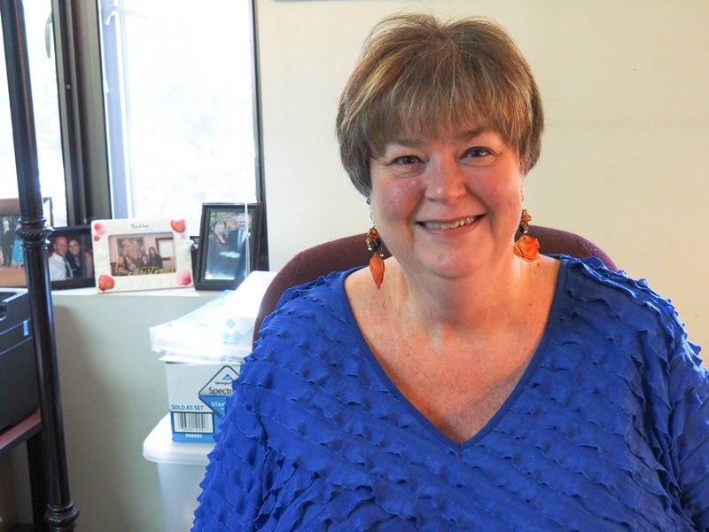 AutoScandia Linda, Business Manager