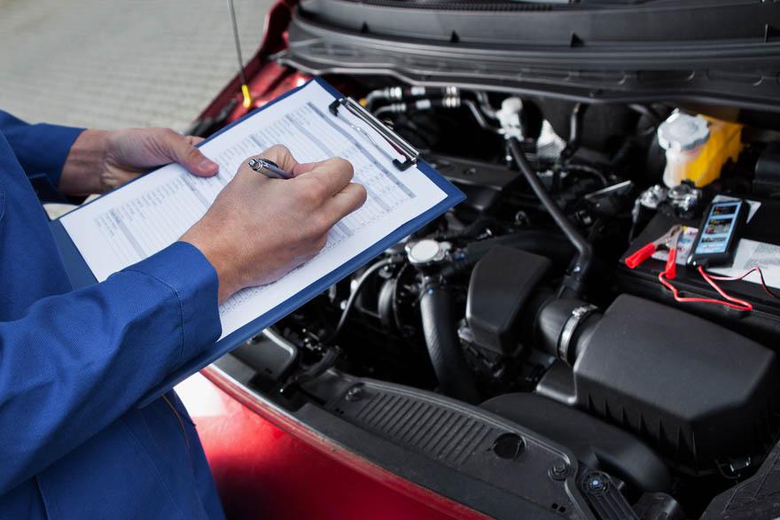 AutoScandia Maintenance Services