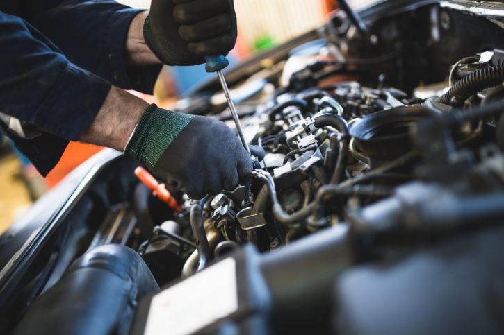 AutoScandia Repair Services