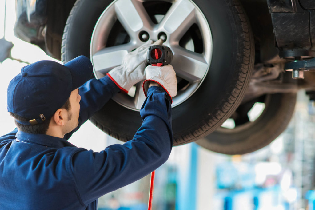 AutoScandia Tires & Alignment Services Herndon Virginia